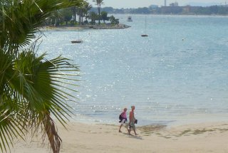 Günstige Last Minute Reisen nach Mallorca Cala Dor