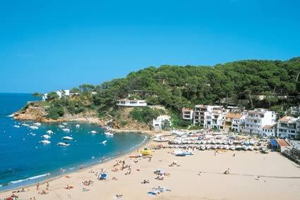 Urlaubsfreuden so nah - Costa Brava