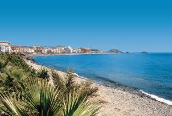 Spanien: Costa Blanca - traumhafte Strände