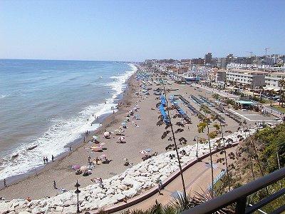Sonne genießen und Spanien erleben
