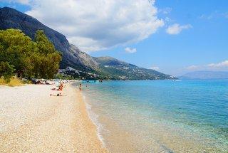 preiswerten Urlaub auf der Insel Korfu buchen