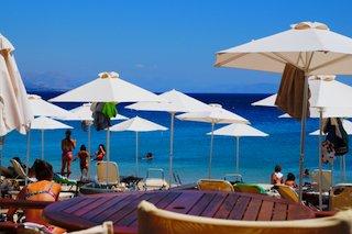 All Inklusiv Urlaub in der Türkei