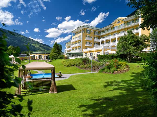 Grand Park Hotel Dorfgastein