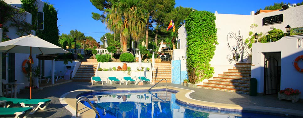 Stammkunden lieben das Hotel Villa Columbus Mallorca