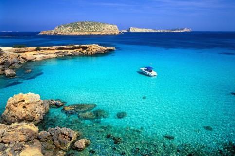 Ibiza - Balearen Insel pur