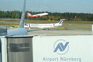 Lastminute Urlaub vom Airport Nürnberg