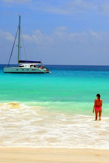 Sonne und Meer genießen - Maledieven