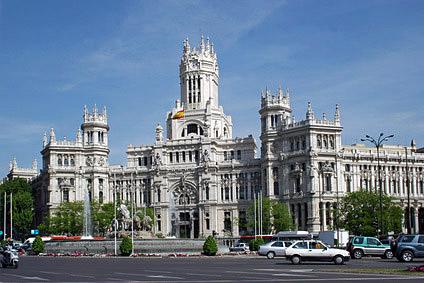 Ein Kurztrip nach Madrid - Reiseschnäppchen
