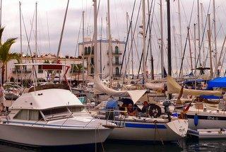 Last Minute Reisen nach Gran Canaria - Puerto de Mogan