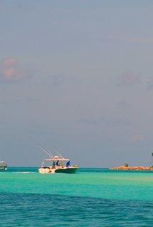 Tauchen, Schnorcheln, Angeln Freizeit in der Dominikanischen Republik