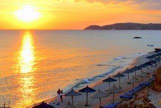 Preiswerter Urlaub in der türkischen Aegaeis