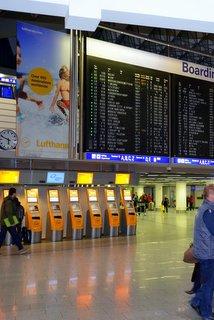 Flughafen Dresden - die besten Reisen - hier online buchen